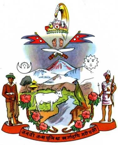 symboles du Nepal